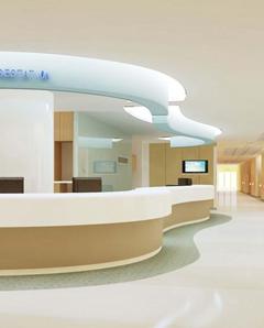 南宁医院家具系列