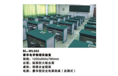 实验室家具2