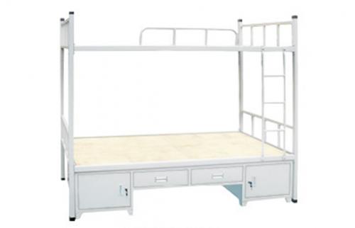 学生公寓床铁架床4