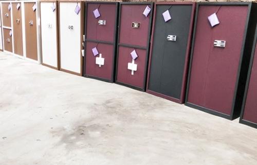 保险柜保密柜3